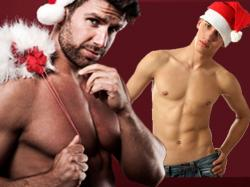 """Thirty-three percent of respodents find """"Jingle Bells"""" to be a perfectly suitable background song for sex."""