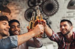 Beer is Here: 4 Places For Buds and Suds This Fall