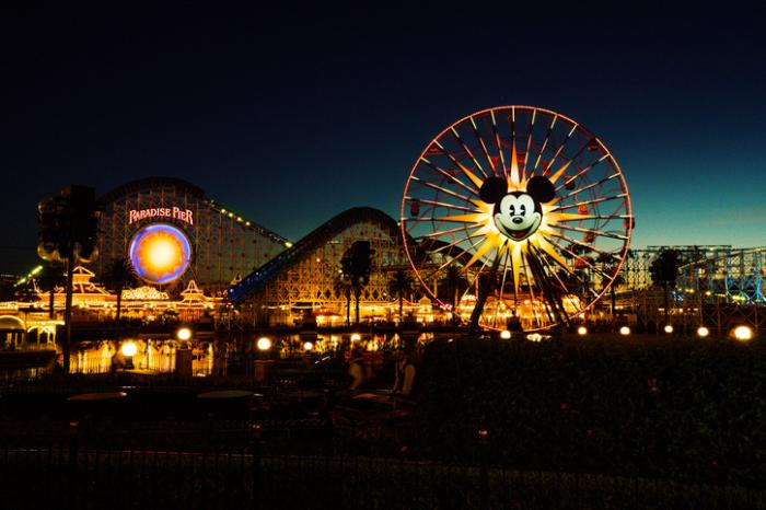 Disney to Lay of 28,000 at California and Florida Parks