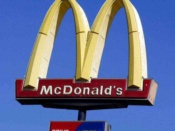 COVID Rules Dish Up McDonald's at London Gay Club, Patrons Mock Online