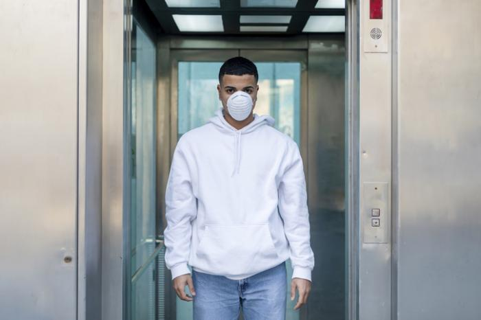 Do 'Self-Cleaning' Elevator Buttons Really Work?