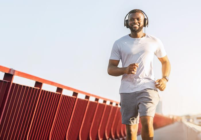 Most Exercising Americans Say Their Workouts Suffer Without the Perfect Tunes