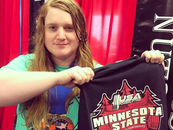 Trans Athlete Sues After Being Denied Right to Compete