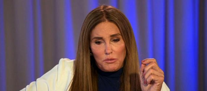 """Caitlyn Jenner on """"Hannity,"""" Wednesday, May 5, 2021"""