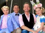Watch: Neil Patrick Harris Says His Entire Family had COVID-19