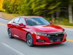Edmunds Compares New Kia K5 Against Honda Accord