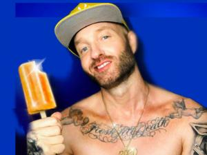 Talking with Cazwell on His Hot, New Spin on 'Ice Cream Truck'