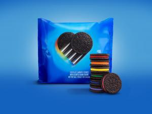 Watch: Oreo and PFLAG Team for Short Film and Limited Edition Rainbow Cookies