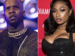 Megan Thee Stallion Pens op-ed; Lanez in Court Over Shooting