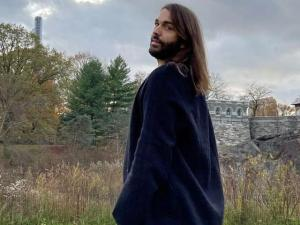 'Queer Eye' Star Jonathan Van Ness to Launch 'Inclusive' Haircare Brand