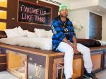 Watch: Get in Bed With Todrick Hall and Louis Vuitton