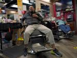 Barbers, Artists Help Defy Vaccine Myths for People of Color