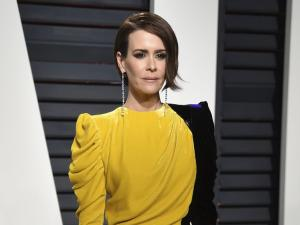 Sarah Paulson Admits This 'American Horror Story' Season Is Her Least Favorite: 'I Was so Underwhelmed'