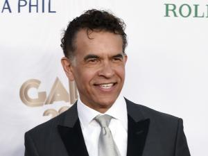 Brian Stokes Mitchell Hosts a Talk Show with Broadway Stars