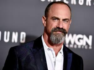 'Zaddy' Christopher Meloni: 'I Catch Flies With my Ass Cheeks'