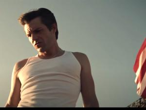 The Killers' Brandon Flowers Says New Song is Inspired by Gay Teen Contemplating Suicide